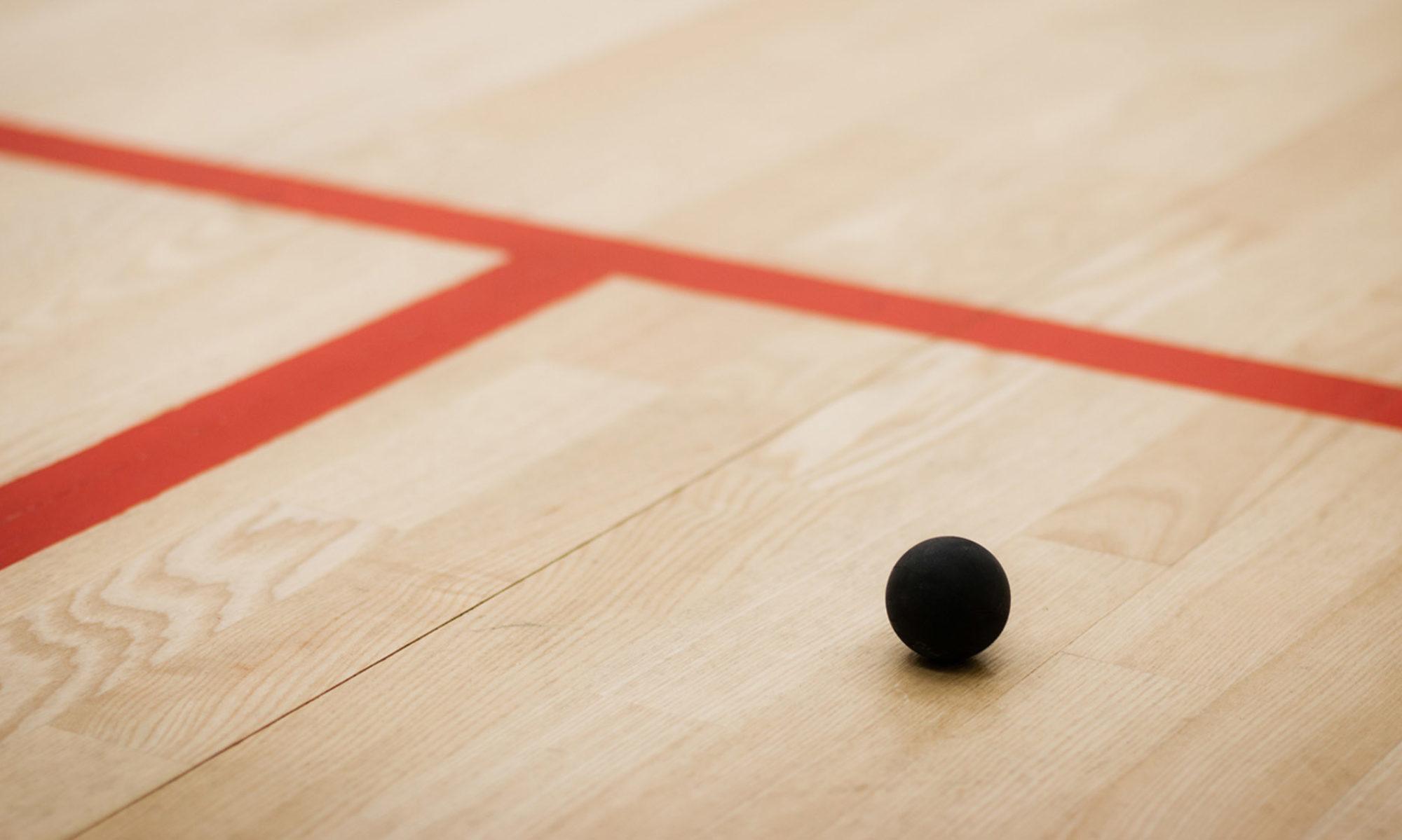 March Squash Club
